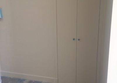 Peinture d'un appartement à versailles